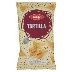 Coop-Tortilla 200 g
