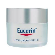 HYALLURON FILLER-Trattamento Giorno Hyaluron-Filler per pelli secche FP 15 50 ml