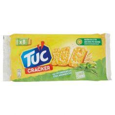 TUC-Tuc Cracker con Rosmarino ed Erbe Aromatiche 250 g