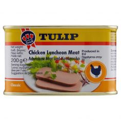 TULIP-Tulip Chicken Luncheon Meat Classic 200 g