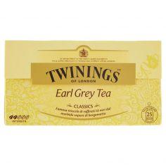 TWININGS-Twinings Classics Earl Grey Tea 50 g