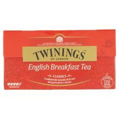 TWININGS-Twinings Classics English Breakfast Tea 50 g