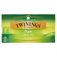 TWININGS-Twinings Pure Green Tea 25 x 2 g