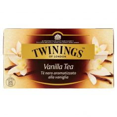 TWININGS-Twinings Vanilla Tea 50 g