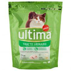 ULTIMA-Ultima Cat Tratto Urinario 400 g