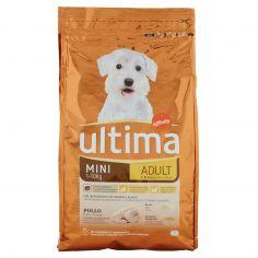 ULTIMA-Ultima Dog Mini 1-10Kg Adult Pollo 1,5 kg