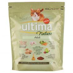 ULTIMA-Ultima Nature Cat Adult con Pollo Fresco 400 g