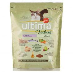 ULTIMA-Ultima Nature Cat Sterilizzati Adult con Salmone Fresco 400 g
