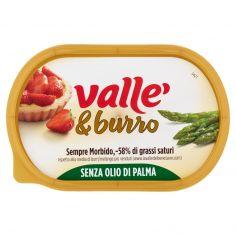 VALLE'-Valle' & burro 250 g