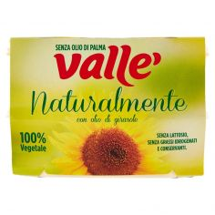 VALLE'-vallè Naturalmente 2 x 250 g