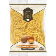 VALLEORO-Valleoro Fettuccine 500 g