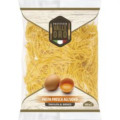 VALLEORO-Valleoro Spaghetti alla chitarra 500 g