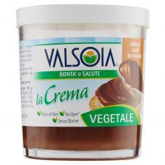 BONTA' E SALUTE-Valsoia Bontà e Salute la Crema Vegetale 200 g