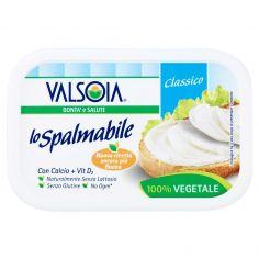 VALSOIA-Valsoia Bontà e Salute lo Spalmabile Classico 125 g