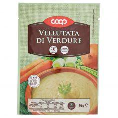 Coop-Vellutata di Verdure 69 g