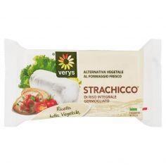 VERYS-verys Strachicco di Riso Integrale Germogliato 200 g