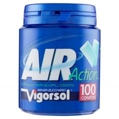 VIGORSOL-Vigorsol Air Action 135 g