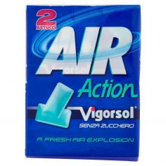 VIGORSOL-Vigorsol Air Action 2 x 29 g