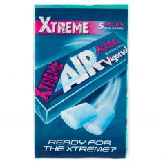VIGORSOL AIR ACTION-Vigorsol Air action xtreme 5 packs 66 g