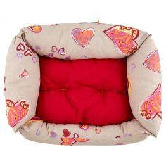 PET COMPANY-Vitakraft Home Comfort special Cuccetta Rettang. Piccola