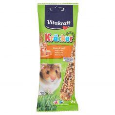 VITAKRAFT-Vitakraft Kräcker Original + Miele & spelta criceti 2 pezzi 112 g