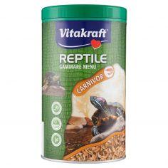 VITAKRAFT-Vitakraft Reptile Gammare Menu Carnivor 140 g