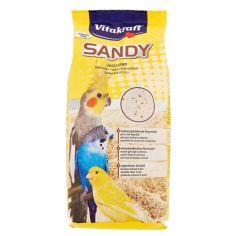 VITAKRAFT-Vitakraft Sandy Sabbia per Uccelli 2,5 kg