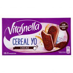 VITASNELLA-Vitasnella Cereal Yo Cacao 5 x 50,6 g