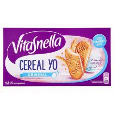 VITASNELLA-Vitasnella Cereal Yo Original 5 x 50,6 g