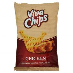 Viva Chips Chicken 100 g