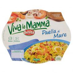 VIVA LA MAMMA-Viva la Mamma Paella di Mare 400 g