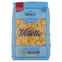 VOIELLO-Voiello Farfalle N. 192 500 g