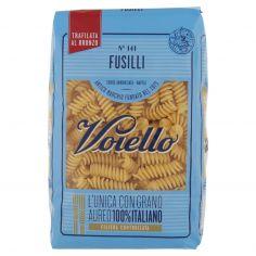 VOIELLO-Voiello Fusilli N. 141 500 g