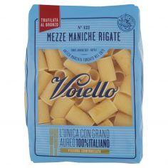 VOIELLO-Voiello Mezze Maniche Rigate N. 122 500 g