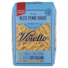 VOIELLO-Voiello Mezze Penne Rigate N. 154 500 g