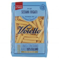 VOIELLO-Voiello Sedani Rigati N. 127 500 g