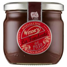 WITOR'S-Witor's la Fondente 360 g