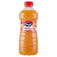 YOGA-Yoga Albicocca Succo e Polpa 1 Litro
