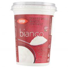 Coop-Yogurt Intero Bianco Naturale 500 g