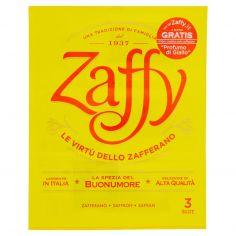 AROMATICA-Zaffy Zafferano 3 x 0,13 g