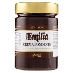 ZAINI-Zàini Emilia Crema Fondente 350 g