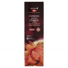Coop-Zampone precotto da Suini 100% Italiani 900 g