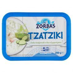 ZORBAS-Zorbas Tzatziki 200 g