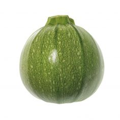 Zucchine chiare tonde 2 frutti g 500