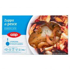 Coop-Zuppa di pesce Surgelata 500 g