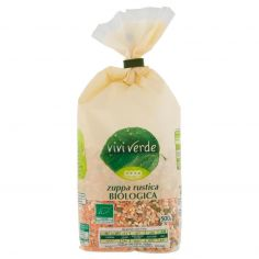 Coop-zuppa rustica Biologica 500 g