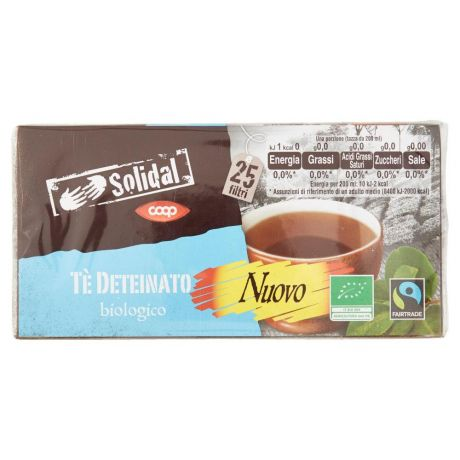 nutrizione degli agrumi del tè verde di dieta del lipton