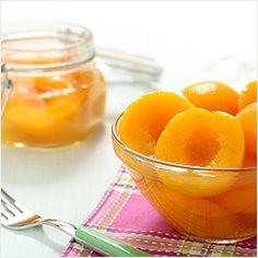 Frutta Preparata e Sciroppata